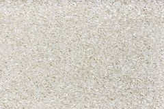 Struttura del riso Fondo lucidato dei chicchi del riso immagine stock libera da diritti