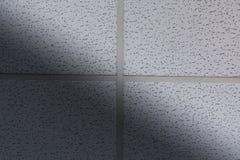 Struttura del soffitto fotografie stock