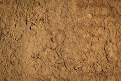 Struttura del suolo Fotografia Stock