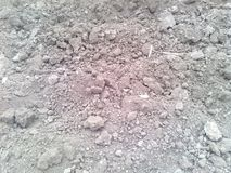 Struttura del suolo Immagine Stock