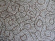 Struttura del tappeto Immagini Stock Libere da Diritti