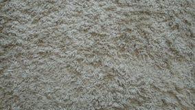Struttura del tappeto della coperta Fotografia Stock