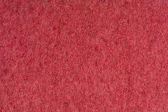 Struttura del tappeto rosso immagini stock libere da diritti