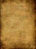 Struttura del tessuto del grunge Fotografie Stock