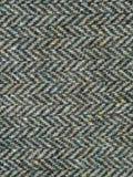 Struttura del tessuto del tweed Immagini Stock Libere da Diritti