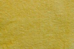 Struttura del tessuto dell'asciugamano Immagine Stock Libera da Diritti