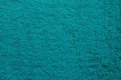 Struttura del tessuto dell'asciugamano Fotografia Stock Libera da Diritti
