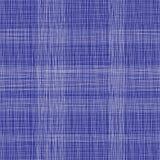 Struttura del tessuto della tela Fotografie Stock Libere da Diritti