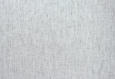 Struttura del tessuto di cotone Fotografia Stock