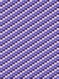 Struttura del tessuto, fondo senza cuciture geometrico illustrazione vettoriale