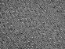 Struttura del tessuto Panno tricottato, cotone, fondo della lana Fondo di vettore illustrazione di stock