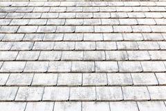 Struttura del tetto della roccia fotografie stock libere da diritti