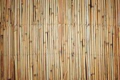 Struttura del tetto Thatched Immagini Stock Libere da Diritti