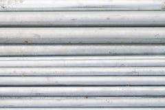 Struttura del tubo Fotografie Stock Libere da Diritti