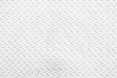 Struttura dell'acciaio del metallo bianco Immagini Stock Libere da Diritti
