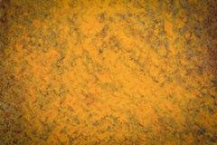 Struttura dell'acciaio del metallo di lerciume Fotografia Stock