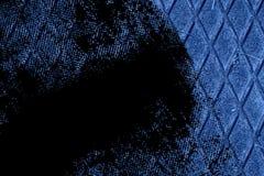 Struttura dell'acciaio inossidabile di lerciume, fondo del ferro per uso del progettista Fotografia Stock Libera da Diritti