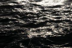 Struttura dell'acqua Fotografia Stock Libera da Diritti