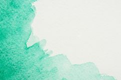 Struttura dell'acquerello immagini stock libere da diritti