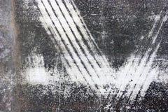 Struttura dell'asfalto Fotografia Stock