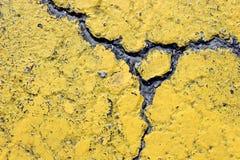 Struttura dell'asfalto Fotografia Stock Libera da Diritti