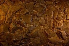 Struttura dell'interno della roccia Immagine Stock