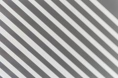 Struttura dell'ombra e di Grey Wall With Light fotografie stock