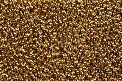 Struttura dell'oro Immagine Stock Libera da Diritti