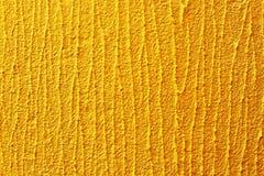 struttura dell'oro per fondo e progettazione Fotografie Stock Libere da Diritti