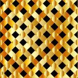 Struttura della barra di oro dell'alto grado Fotografia Stock Libera da Diritti