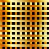 Struttura della barra di oro dell'alto grado Immagini Stock Libere da Diritti