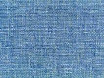 Struttura della carta da parati blu con un modello Fotografia Stock