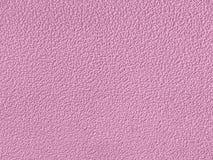Struttura della carta da parati rosa-chiaro con un modello Fotografie Stock Libere da Diritti