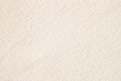 Struttura della carta della crema leggera con le piccole inclusioni per l'acquerello ed il materiale illustrativo Fondo moderno,  Immagini Stock Libere da Diritti