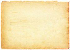 Struttura della carta di Brown Immagine Stock Libera da Diritti