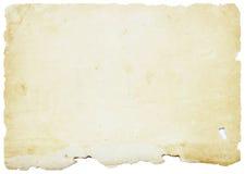 Struttura della carta di Brown Immagini Stock