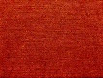 Struttura della copertina di libro - colore marrone Fotografie Stock