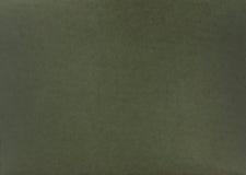Struttura della copertina di libro del documento marrone Fotografia Stock Libera da Diritti