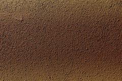 Struttura della facciata marrone della costruzione Fotografia Stock Libera da Diritti
