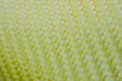 Struttura della fibra del Kevlar Fotografie Stock
