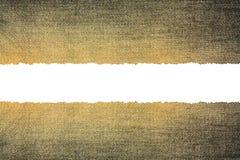 Struttura della fine del tessuto delle blue jeans su per fondo fotografia stock libera da diritti