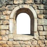 Struttura della finestra Immagine Stock Libera da Diritti