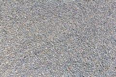 Struttura della ghiaia del granito Immagine Stock