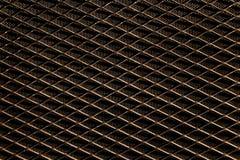 Struttura della maglia Fotografia Stock