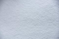 Struttura della neve dalla cima Immagini Stock Libere da Diritti