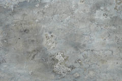 Struttura della parete del cemento Fotografia Stock