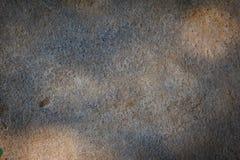 Struttura della parete del cemento immagine stock