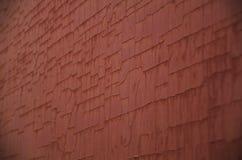 Struttura della parete del fango fotografia stock