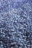 Struttura della parete delle rocce Fotografia Stock