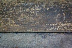 Struttura della parete di legno Fotografia Stock Libera da Diritti